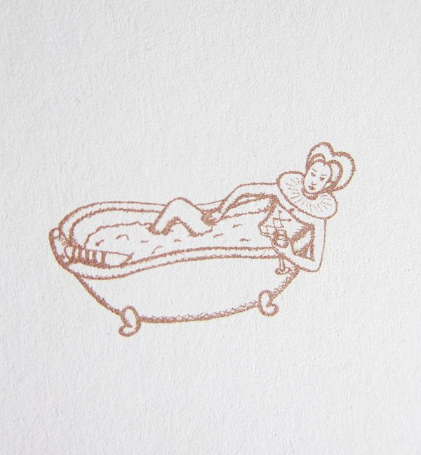 Wiener Seife: Detail-Illustration aus PR-Prospekt (Image and Review by Hey Pretty)