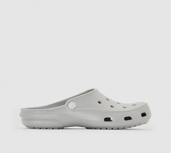 Croc Grey
