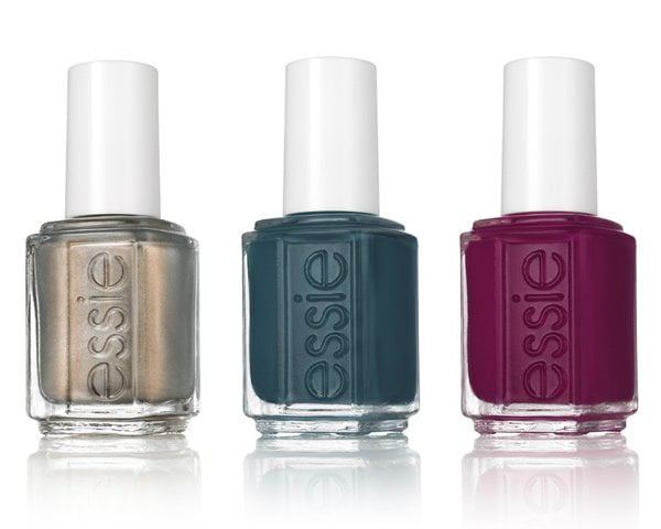 Essie Winter 2017: Social-Lights, On Your Mistletoes, New Year, New Hue (Review auf Hey Pretty)