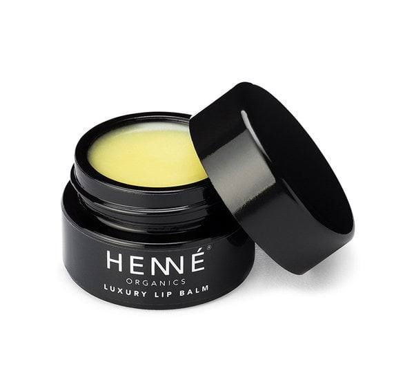 Henné Organics Luxury Lip Balm (Hey Pretty Lippenpflege Faves)