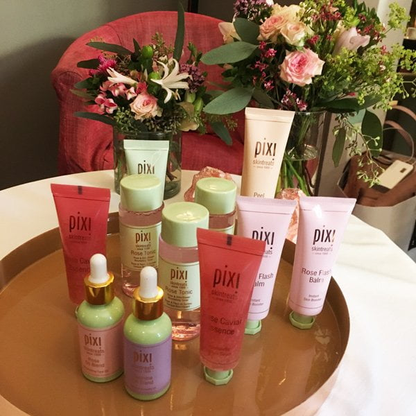 Launch Event Pixi by Petra in der Schweiz (Image by Hey Pretty)