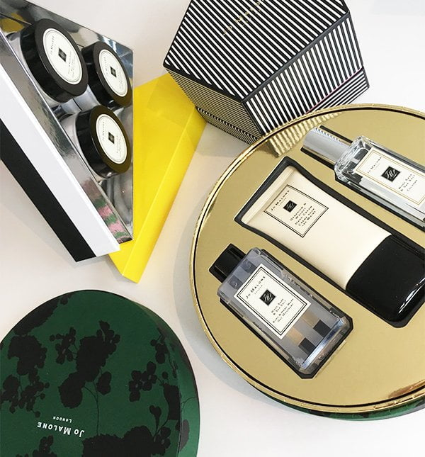 Jo Malone London A Festive Affair Collection (Crazy Colorful Christmas 2017), Image by Hey Pretty Beauty Blog