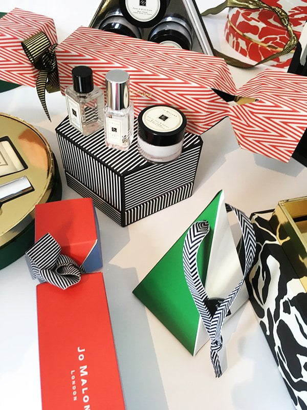 Jo Malone London Crazy Colourful Christmas: Review on Hey Pretty Beauty Blog