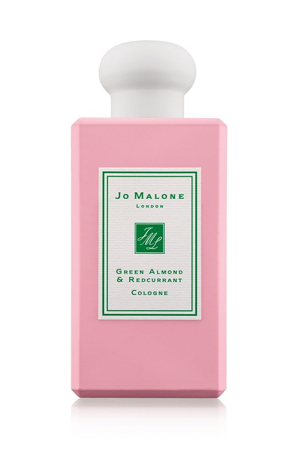 Jo Malone London Green Almond & Redcurrant Cologne (Limited Edition Christmas 2017)