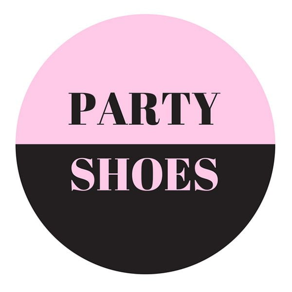 Hey Pretty Fashion Flash: Party Shoes