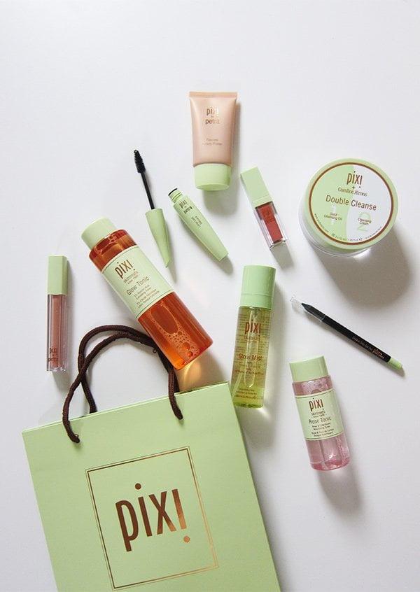 Pixi Beauty, just launched in Switzerland at Marionnaud! Review und Produkteübersicht auf Hey pretty