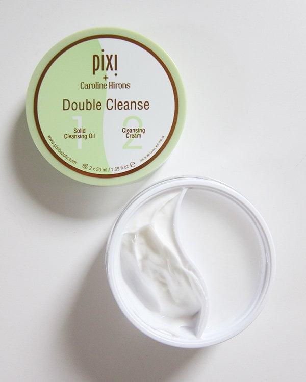 Pixi + Caroline Hirons Double Cleanse (Image and Review by Hey Pretty): Endlich auch in der Schweiz erhältlich!