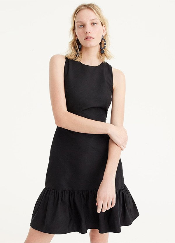 Das kleine Schwarze: Dropwaist Dress von J. Crew (Hey Pretty Fashion Flash)