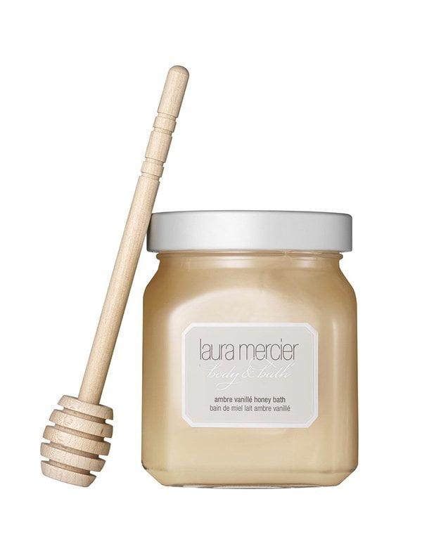 Laura Mercier Ambre Vanillé Honey Bath (10 Badezusätze für den Winter auf Hey Pretty)