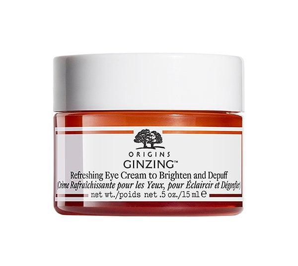 Origins Ginzing Refreshing Eye Cream (neu bei Sephora Schweiz erhältlich)