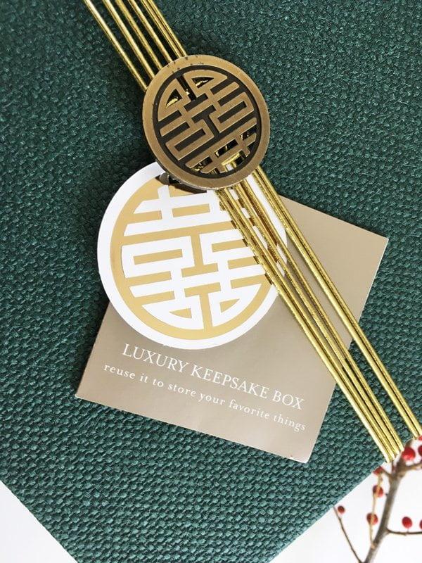The Ritual of Dao Calming Collection Geschenkbox für Weihnachten 2017: Giveaway auf Hey Pretty Beauty Blog
