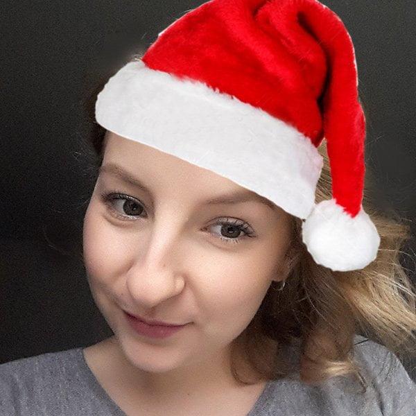 Beautygeschenke zu Weihnachten 2017: Sandra auf Hey Pretty (ho Ho HO)