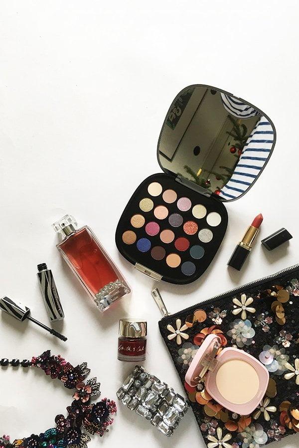 3 tolle Make-Up Tutorials für Silvester (Hey Pretty Beauty Blog)