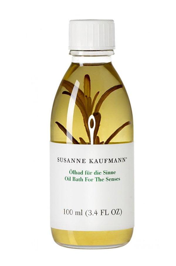 Susanne Kaufmann Ölbad für die Sinne (10 winterliche Badezusätze auf Hey Pretty Beauty Blog)