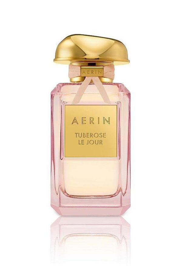 Aerin Tuberose Le Jour Eau de Parfum (Review auf Hey Pretty Beauty Blog)