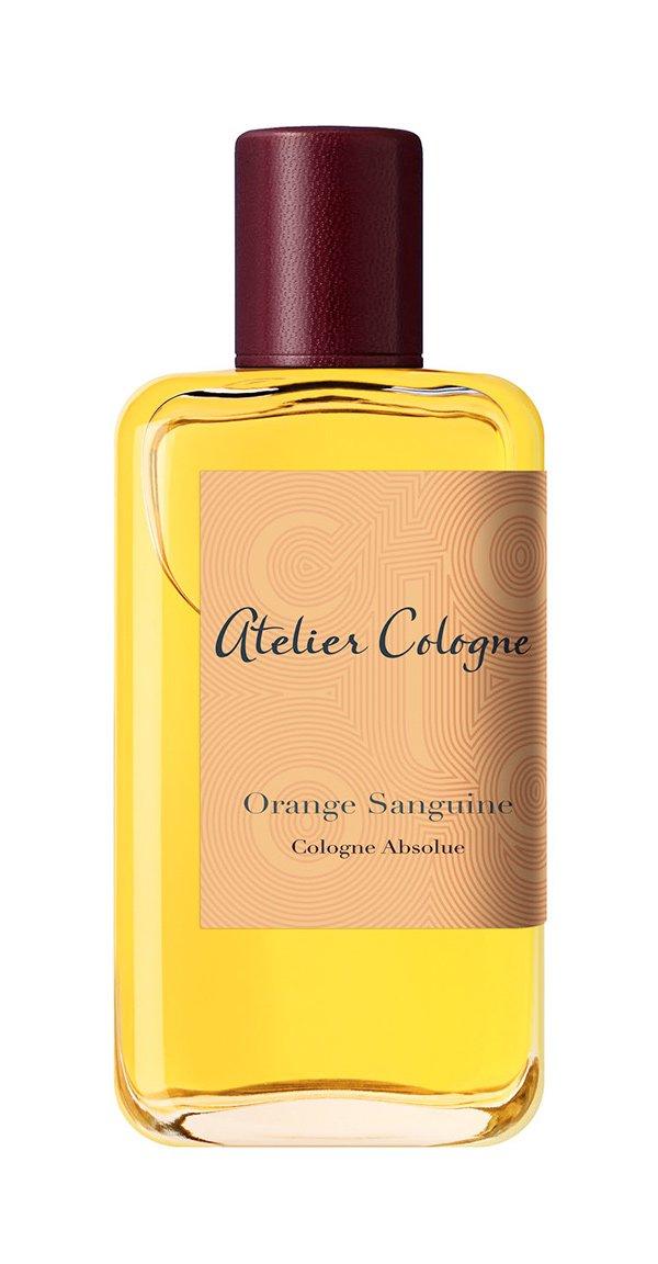 Atelier Cologne Orange Sanguine (Review auf Hey Pretty)