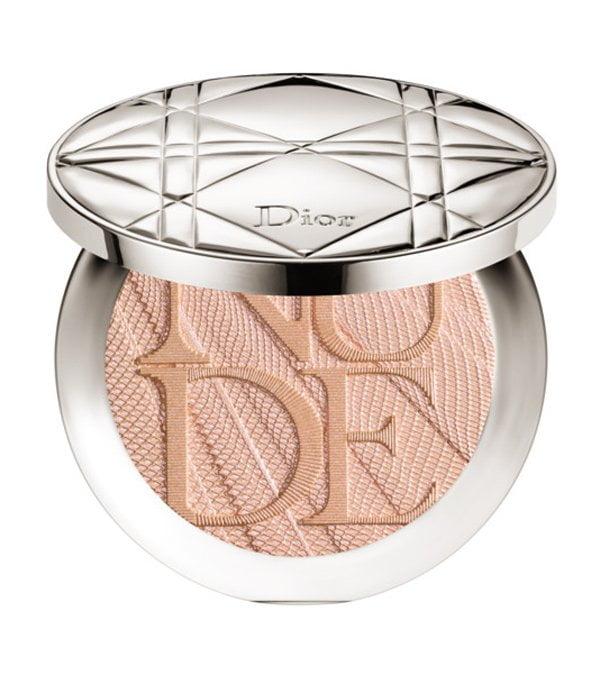 Dior Spring Look 2018: Glow Addict –Diorskin Nude Air Luminizer (Review auf Hey Pretty Beauty Blog)
