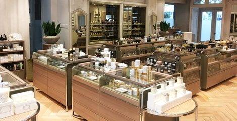 Shop Love: Spitzenhaus Parfumerie in Zürich - Hey Pretty