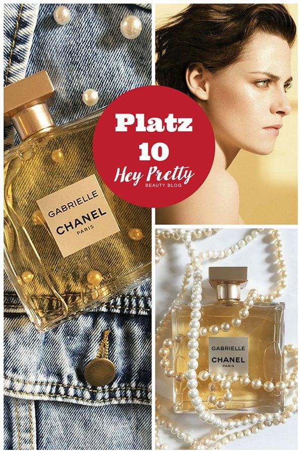 Gabrielle de Chanel Review: Platz 10 der meistgelesenen Blogbeiträge 2017 auf Hey Pretty Beauty Blog