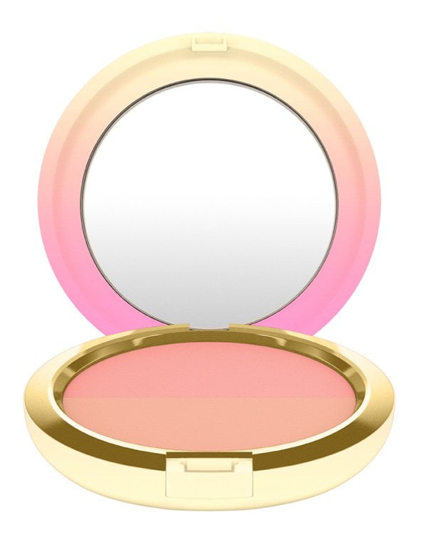 MAC Chinese New Year Lunar 2018: Blush Duo (Review auf Hey Pretty Beauty Blog)