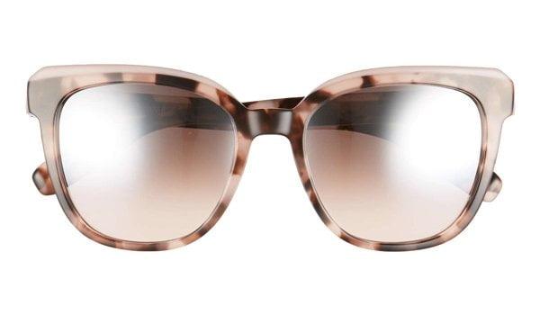 Sonnen-Accessoires: Bobbi Brown The Bardot Sonnenbrille (Hey Pretty Fashion Flash)