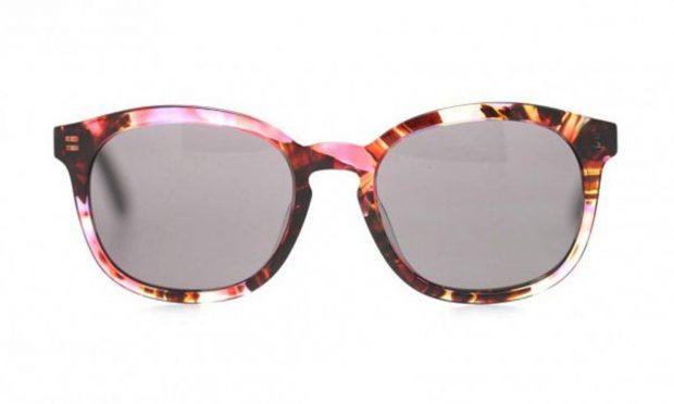 Hey Pretty Fashion Flash: Sonnen-Accessoires –Diesel DL 0190 Sonnenbrille