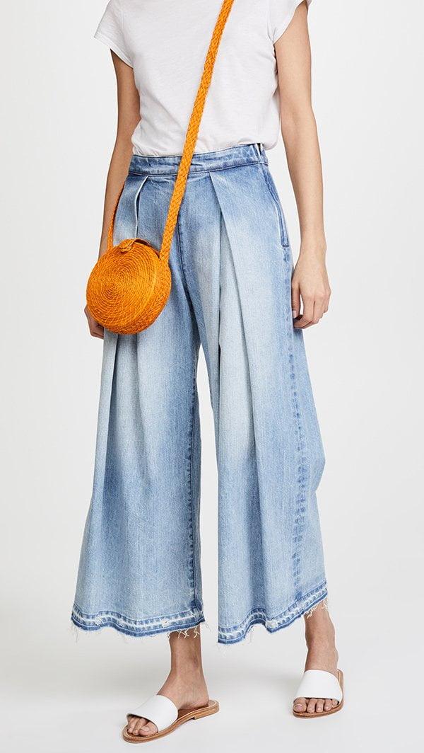 Kanaas Circle Bag von Shopbop (Fashion Flash Sonnen-Accessoires auf Hey pretty)