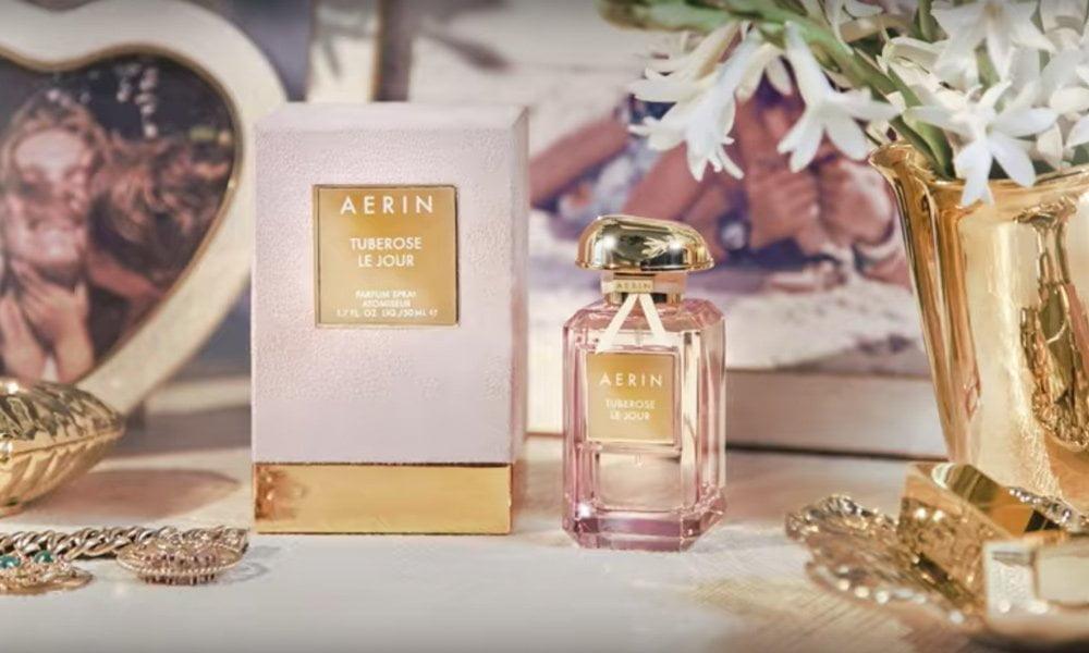 Aerin Tuberose Le Soir, Gorilla Perfume Cardamom Coffee und Moschino Fresh Couture Gold: Duft-Review auf Hey Pretty Beauty Blog