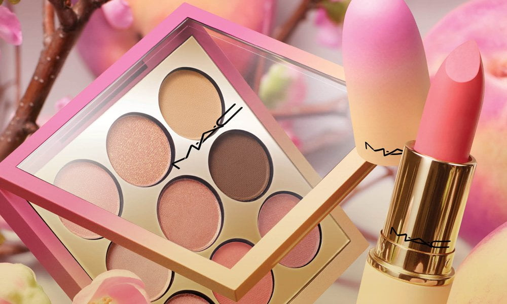 MAC Chinese New Year Colletion 2018: Lunar (PR Image), Review on Hey Pretty Beauty Blog
