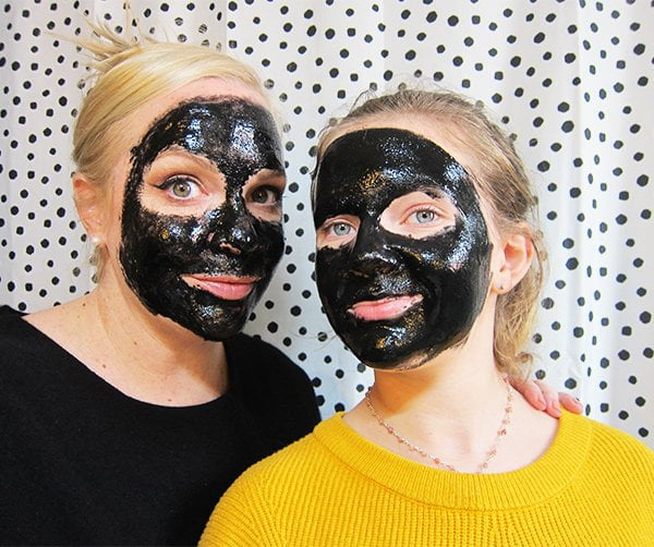 Ahava Dunaliella Algae Refresh & Smooth Peel-Off Mask (Review und Verlosung auf Hey Pretty)