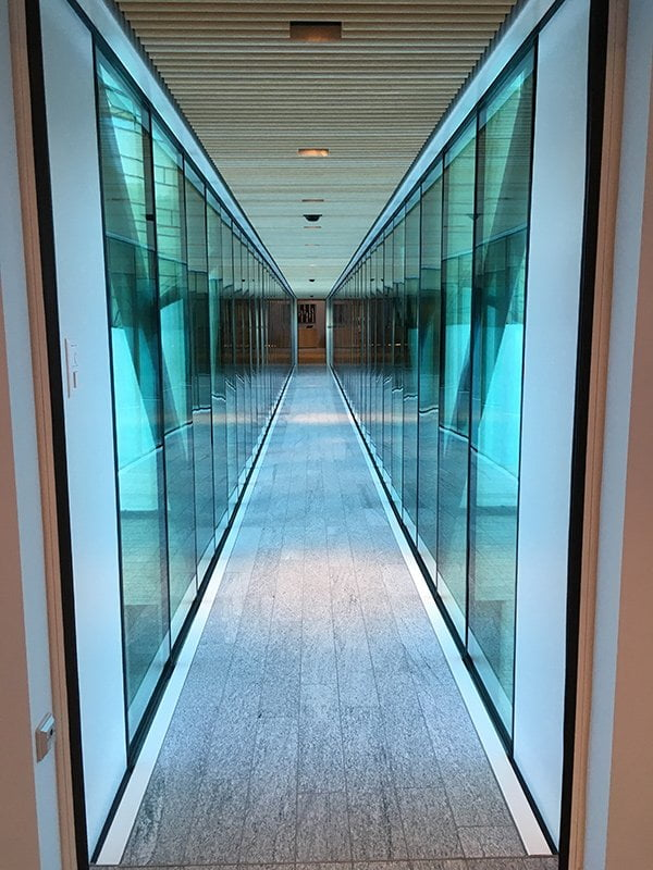 Spa Review Tschuggen Grand Hotel: Skywalk zur Bergoase (Review auf Hey Pretty Beauty Blog)