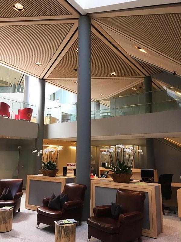Tschuggen Bergoase, designed by Mario Botta: Erfahrungsbericht auf Hey Pretty