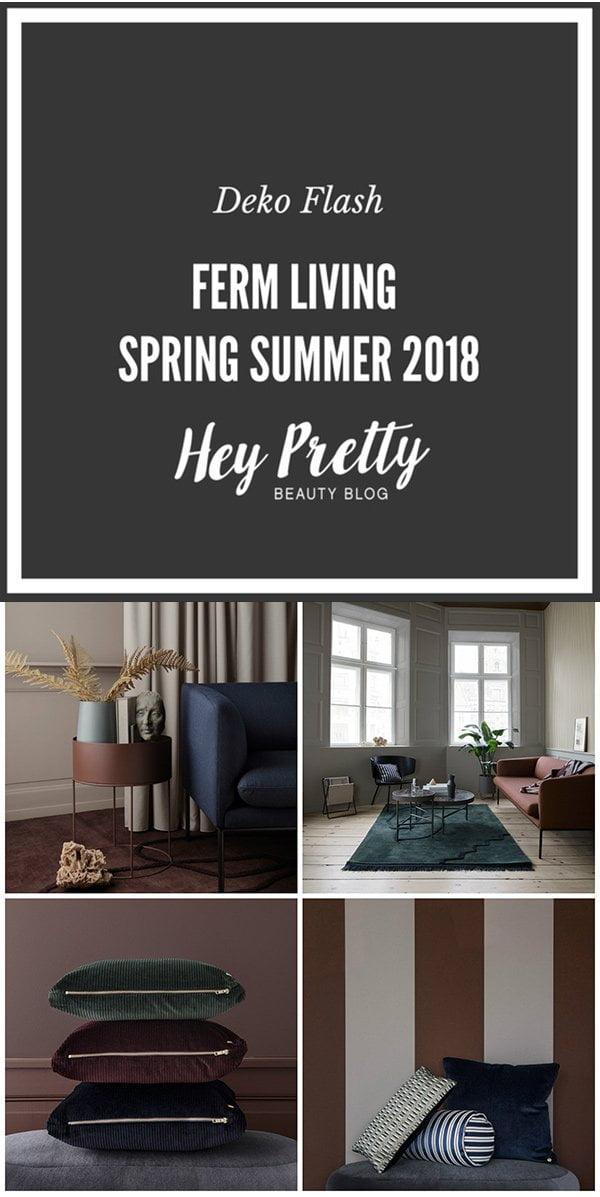 Ferm Living 2018 Spring/Summer Collection: Die schönsten Stücke auf Hey Pretty