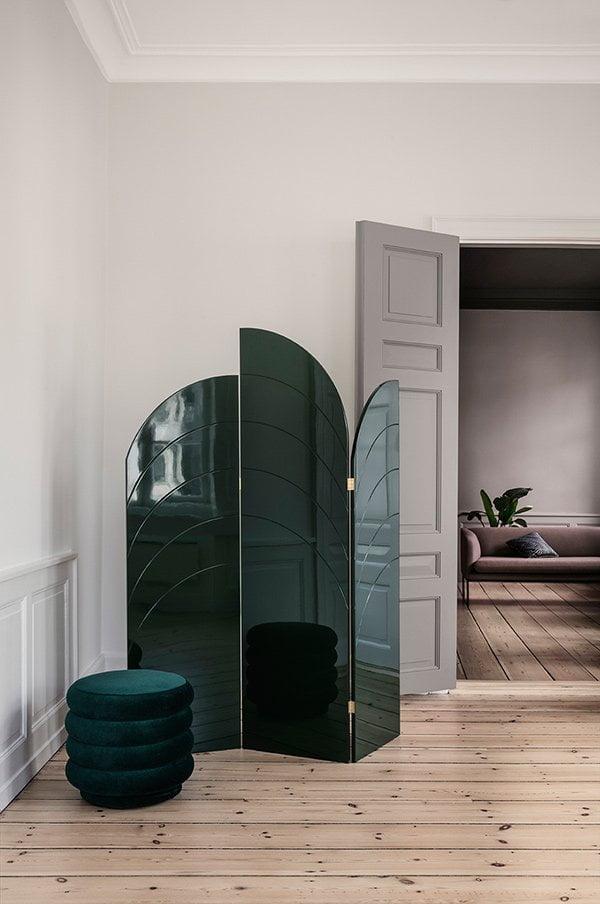 Ferm Living Spring/Summer 2018 Collection: PR Image Unfold Room Divider
