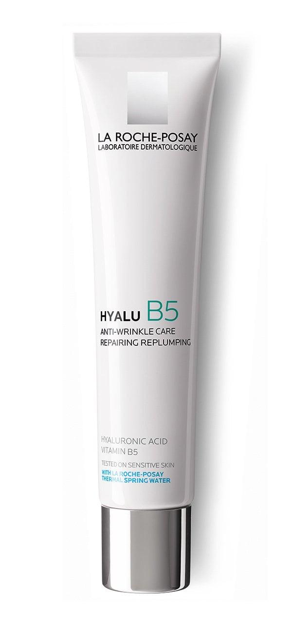 La Roche-Posay HYALU B5 regenerierende und aufpolsternde Anti-Falten Pflege für empfindliche Haut (PR Image)