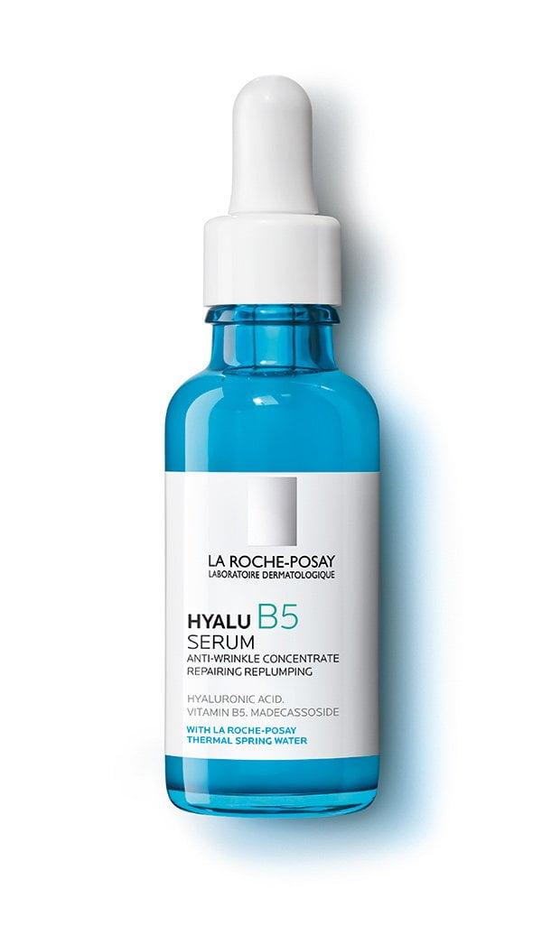 La Roche-Posay HYALU B5 regenerierendes und aufpolsterndes Anti-Falten Serum für empfindliche Haut (PR Image)