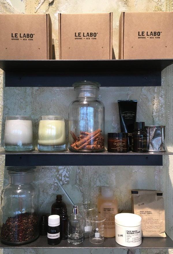 Le Labo Fragrances neu in der Schweiz: Brand Love auf Hey Pretty Beauty Blog