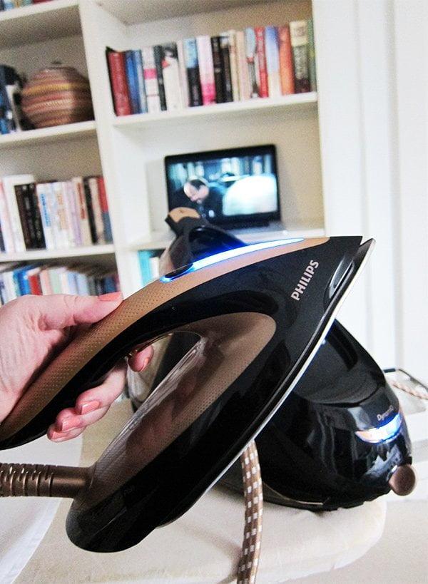 Bügeln und Binge-Watchen: Der grosse Hey Pretty-Guide mit Philips PerfectCare Elite Plus (Sponsored Content): Die besten Filme und Serien zum Bügeln