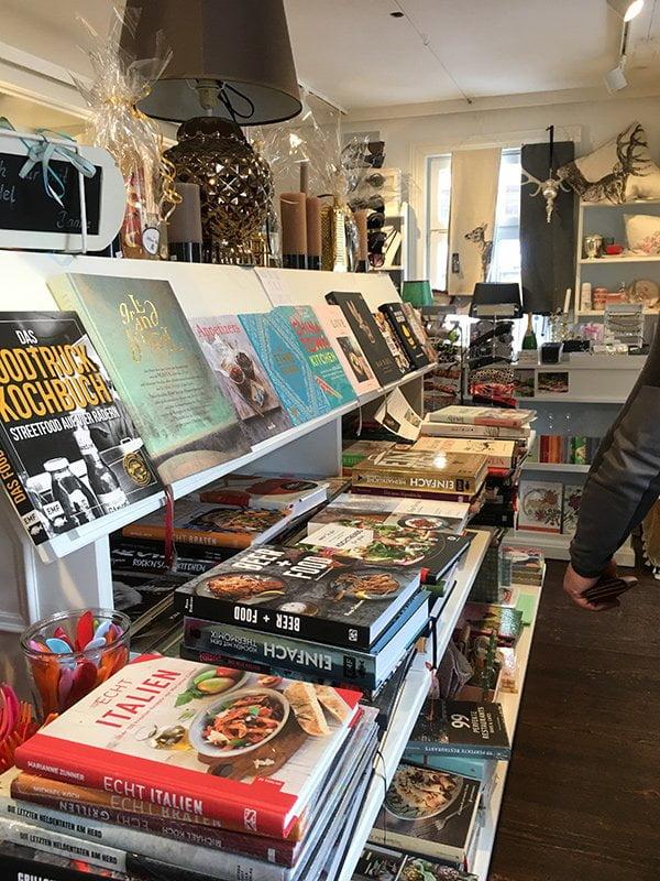 Das Blaue Haus in Oberstaufen (Café und Shop): Erfahrungsbericht auf Hey Pretty Beauty Blog