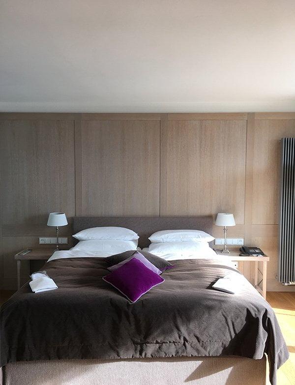 Junior Suite im Hotel Allgäu-Sonne Oberstaufen (Deutschland): Spa Review auf Hey Pretty
