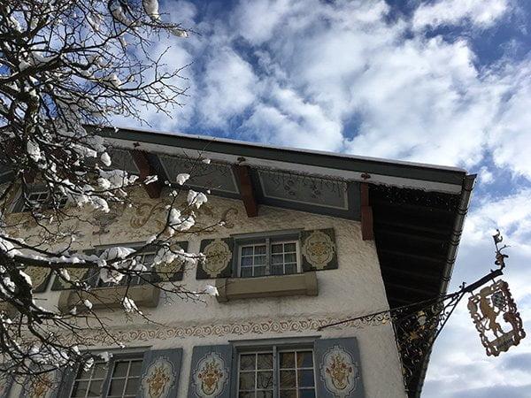 Spa Review Allgäu Sonne Oberstaufen (Dort), Image by Hey Pretty