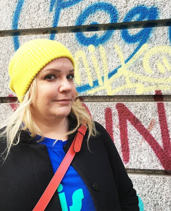 Fat Mom spricht: Körperbewusstsein, und wie ich meine Teenager-Töchter erziehe (Hey Pretty Beauty Blog)