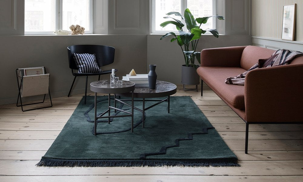 Ferm Living Spring/Summer 2018 Collection: Kollektions-Preview auf Hey Pretty (Nordic Living Highlights)