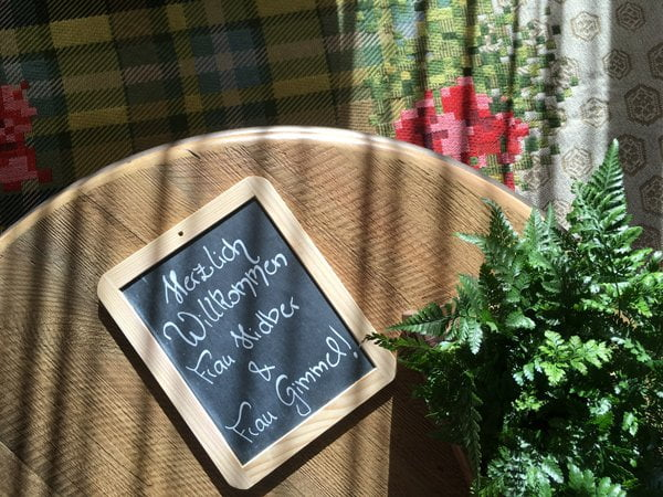 Willkommen im Valsana Hotel Arosa, Hey Pretty!