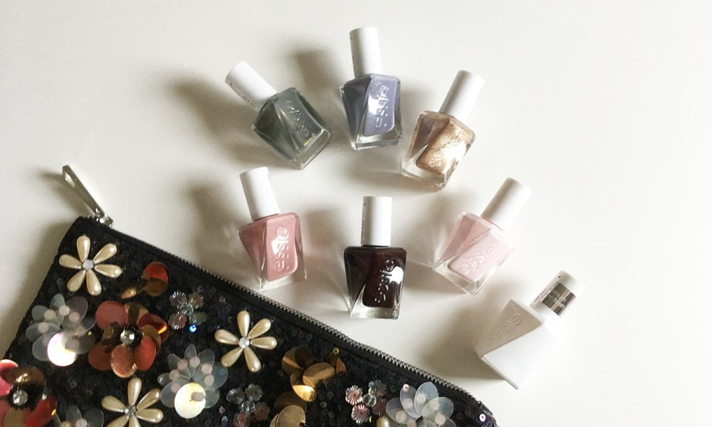 Essie Gel Couture Enchanted Collection: Review auf Hey Pretty