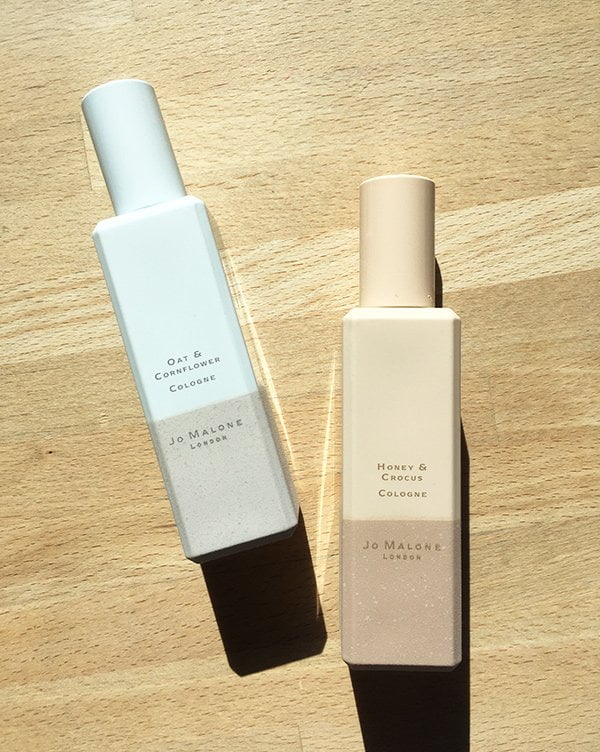 Jo Malone London English Fields Collection: Oat & Cornflower Cologne and Honey & Crocus Cologne – Image and Review by Hey Pretty