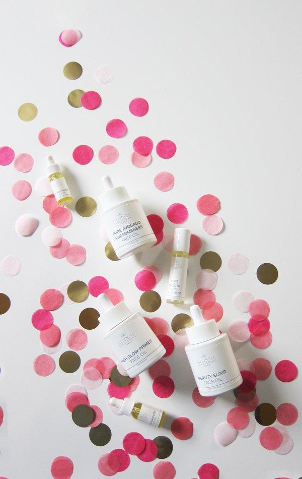 Lillybell Cosmetics pflanzliche Gesichtsöle: Review und Verlosung auf Hey Pretty Beauty Blog