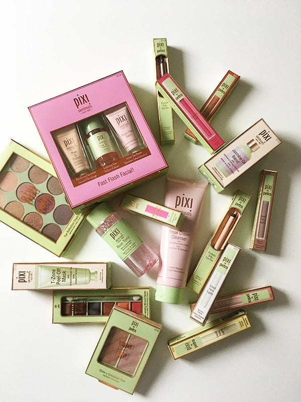 Pixi by Petra Spring 2018 News: Unpacking and Review auf Hey Pretty