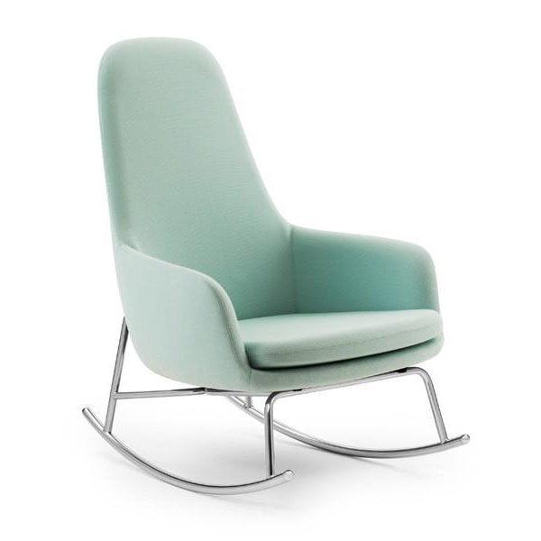 Era Rocking Chair High von Normann Copenhagen (bei Nordish.ch) – schöne Sessel und Egositze auf Hey Pretty Beauty Blog