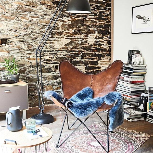 deko flash ein sessel f r mich allein hey pretty. Black Bedroom Furniture Sets. Home Design Ideas